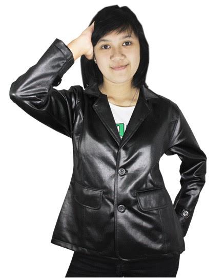 jaket parasut hitam polos  bc07cda551