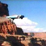 How fast shall we drive over the cliff