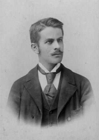 Andreas Sommeregger (1887- 1935)
