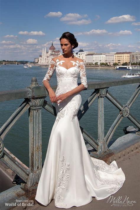 Milla Nova Bridal 2016 Wedding Dresses   World of Bridal
