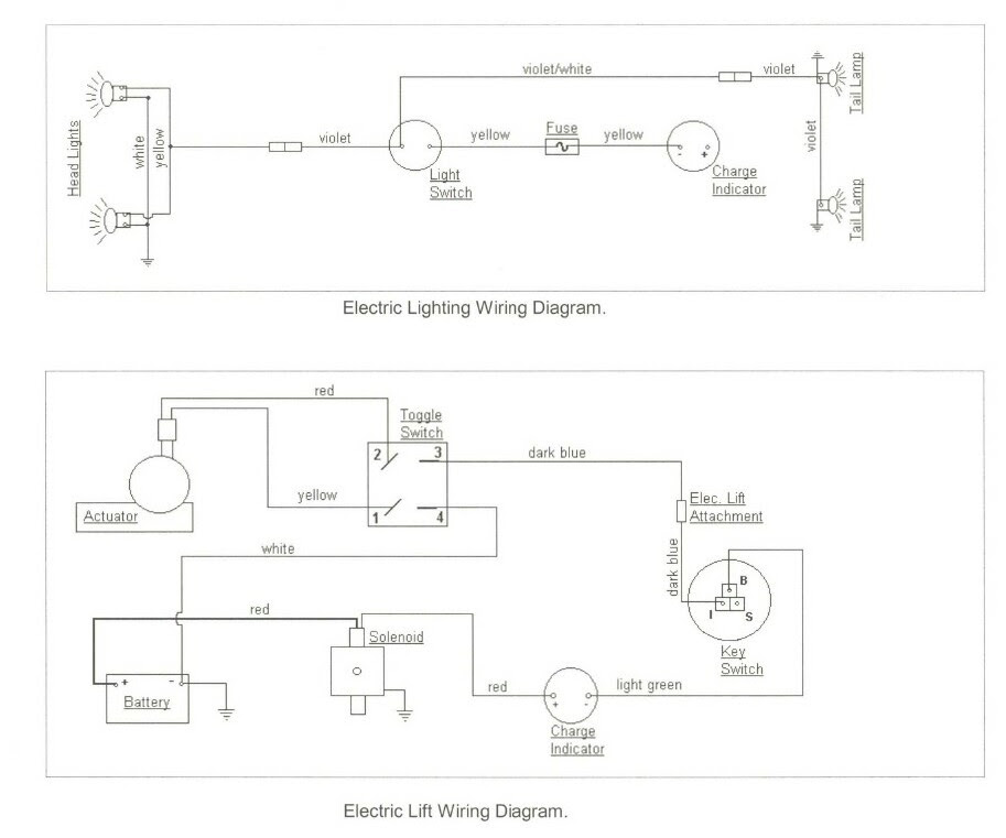 cub cadet 102 wiring diagram image 2