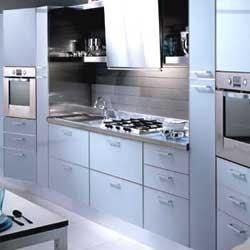 Modular Kitchen - Italian Modular Kitchen, Designer Italian