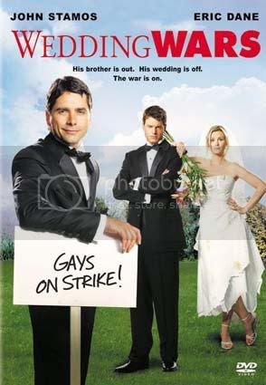 Wedding Wars (2006)