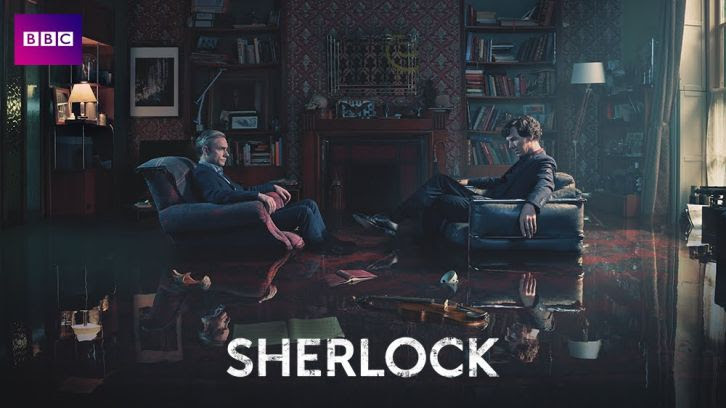 """Sherlock - The Final Problem - Review: """"Brother's Choice"""""""