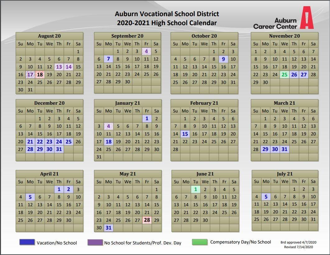 Auburn Academic Calendar 2022.Lunar Calendar Auburn Academic Calendar 2021 2022