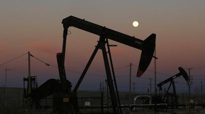 Эффект переговоров: цена нефти Brent превысила $81 за баррель после заседания ОПЕК+