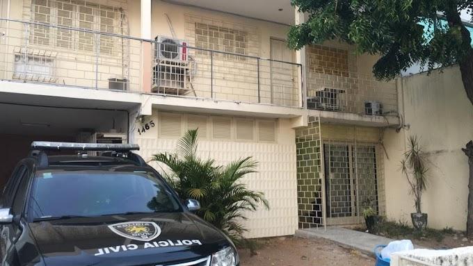 Pedófilo é preso após assediar pela internet e marcar encontro com menina de 13 anos na Grande Natal