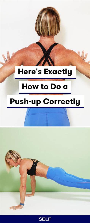 heres      push  correctly push