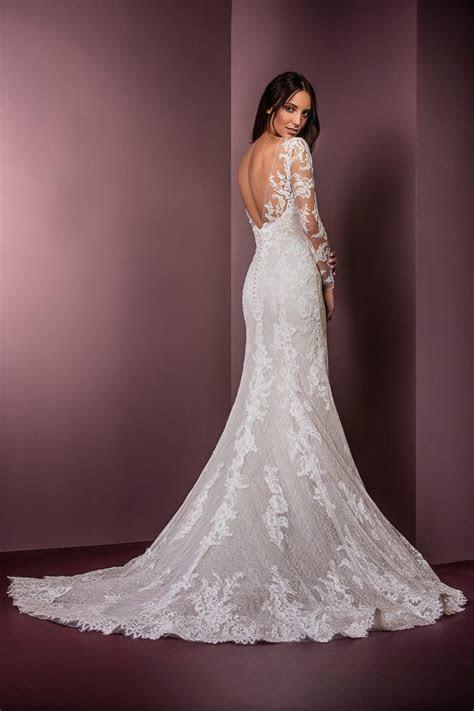 Ellis Bridals 2017 Wedding Dress Collection   Ellis Bridals
