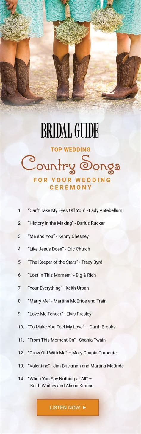 Wedding Songs   The Wedding Pin