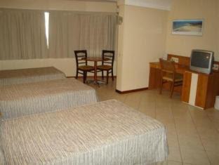 Costa do Mar Hotel Fortaleza