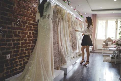 The Top 50 Bridal Boutiques   You and Your Wedding