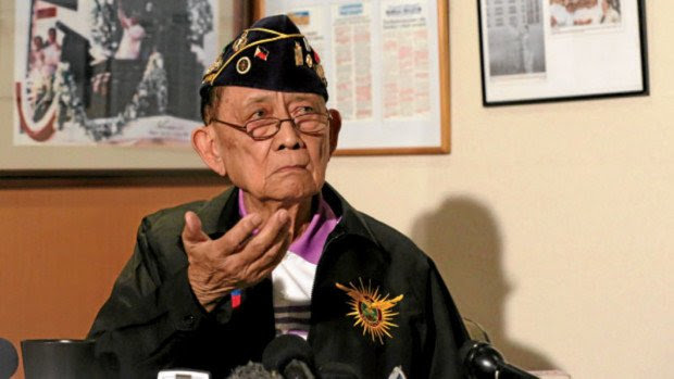 Former President Fidel V. Ramos answers questions in a pressconference held in Makati, Nov 21,2016. INQUIRER PHOTO/JOAN BONDOC