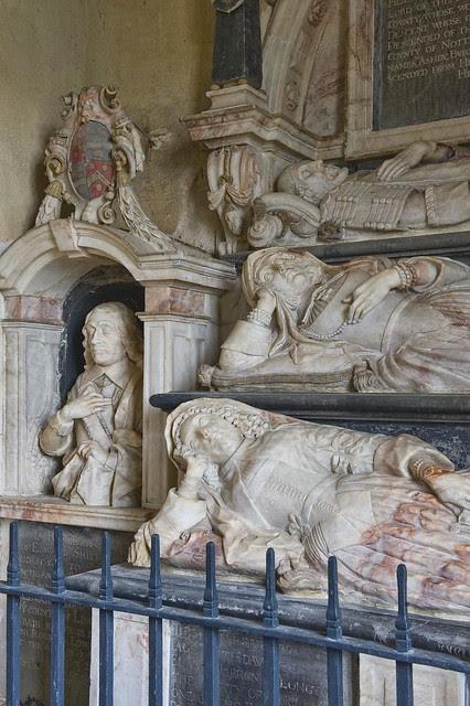 St Michael's, Edmondsthorpe, Leicestershire