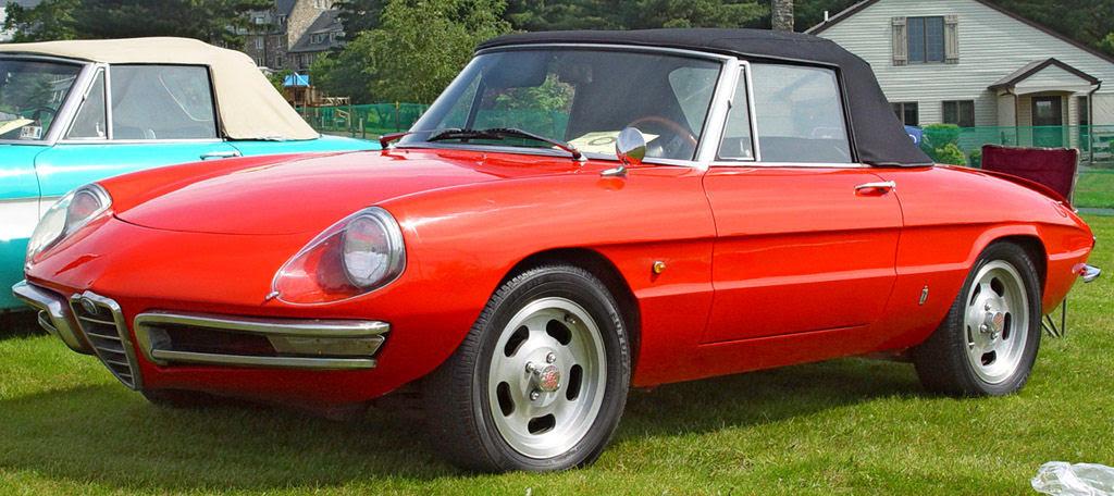 50 dos mais elegantes carros de todos os tempos 44