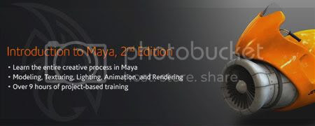 Introduction to Maya, 2nd Edition