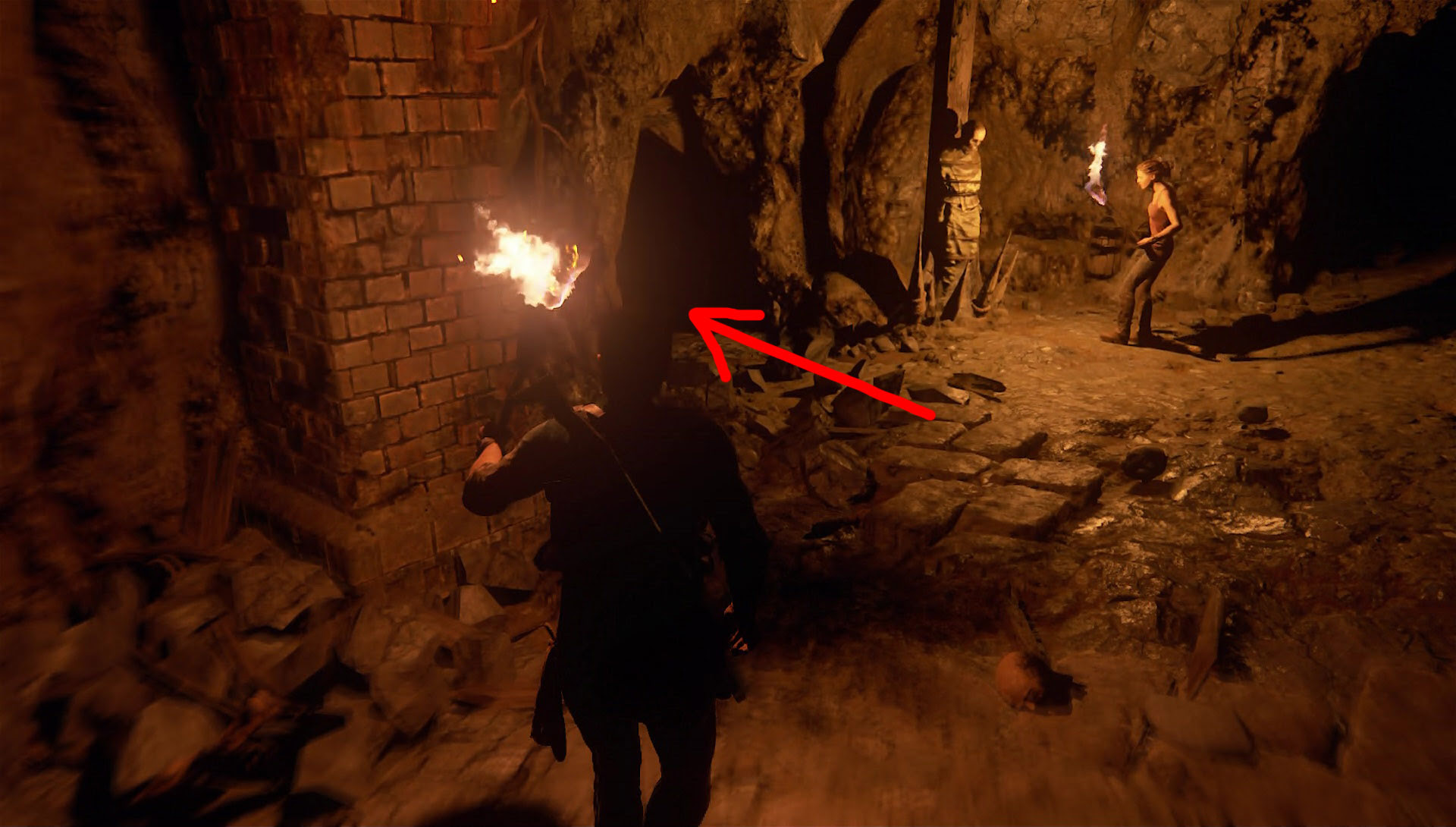 Uncharted  Treasure Locations Averys Descent