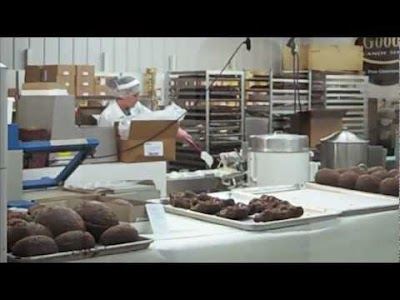 VIDEO: Goods Candy Shop in Anderson, Indiana
