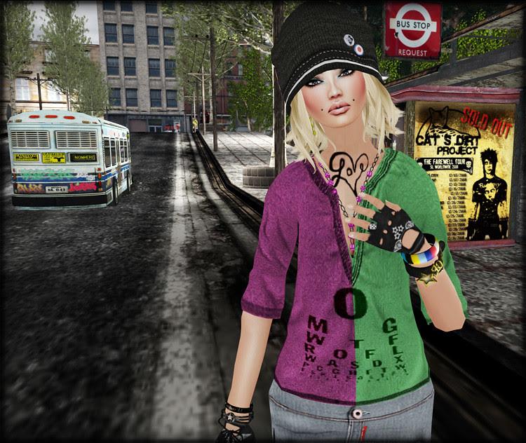 Urban Styles 7-3