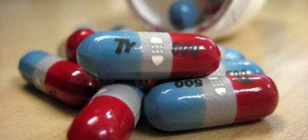 Medicamento falso