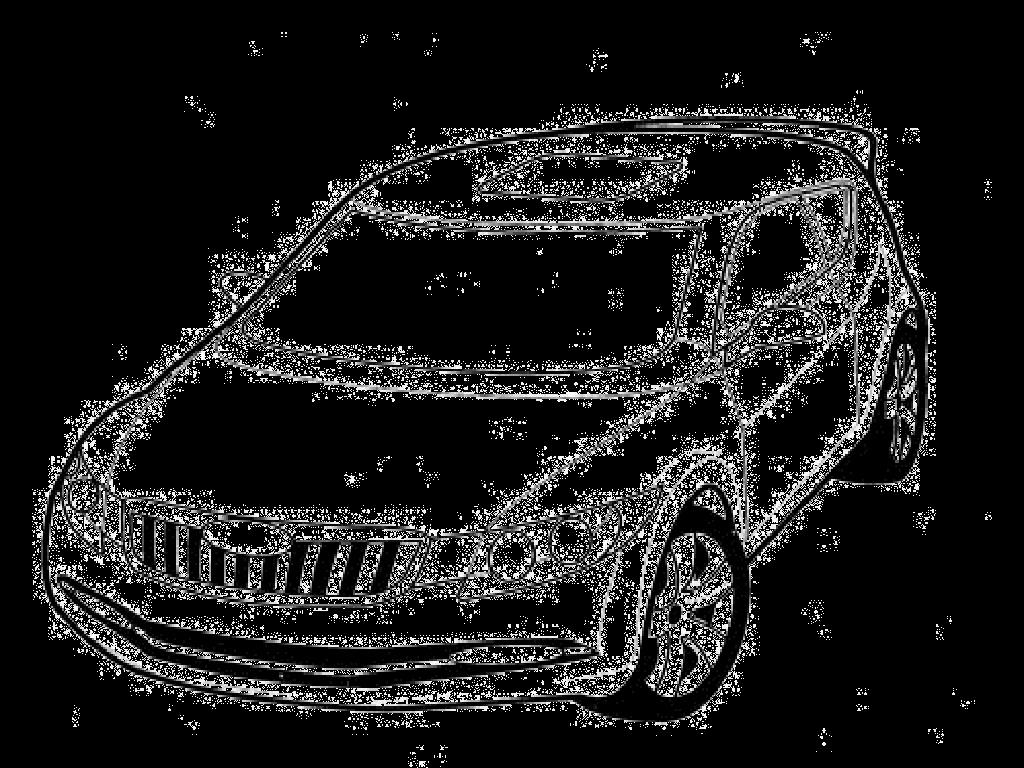 9600 Gambar Mobil Kartun Untuk Diwarnai Gratis Terbaik