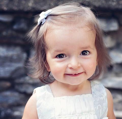 21 Adorable iToddler Girl Haircutsi And iHairstylesi