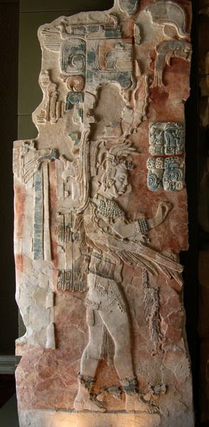 Las Artes Mayas La Cultura Maya