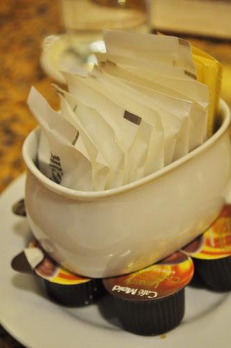 milk capsules