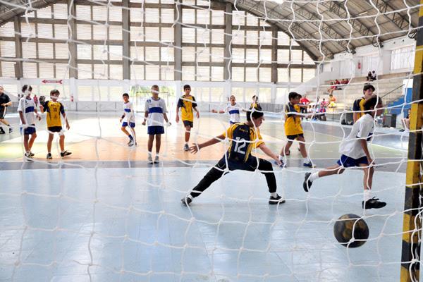 Competições começam na próxima quarta e a abertura dos jogos será realizada no Sagrada Família
