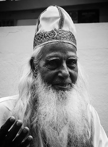 Mohomed Khwajah Ikrar Ali Madari The Malang From Bandra .. by firoze shakir photographerno1