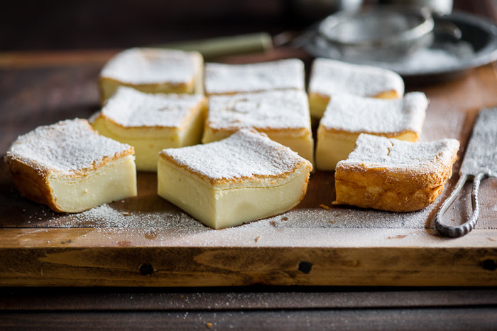 image magic custard cake vanilla white on rice couple recipe