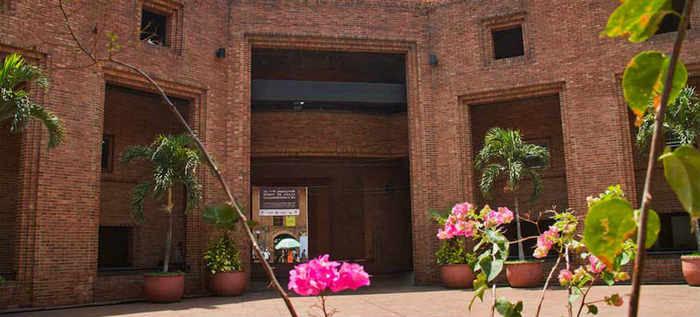 El arte urbano se toma el Centro Cultural de Cali con 'Fresco Exchange'