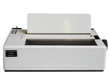 Commodore MPS1500C