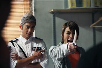 野狼與瑪莉/宅男女神殺人狂(When Geek Meets Serial Killer)劇照