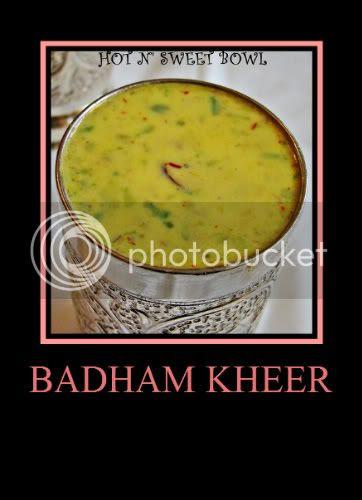 Badham Kheer