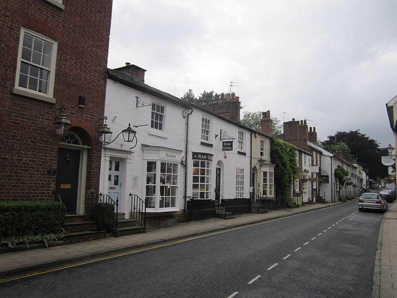 File:King Street, Knutsford (5).JPG