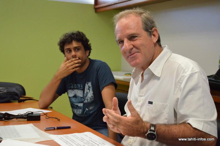 Le docteur Stéphane Amadéo, président de l'association SOS Suicide
