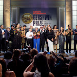 Emilio & Gloria Estefan: The Library Of Congress Gershwin Prize For Popular Song - Kpbs