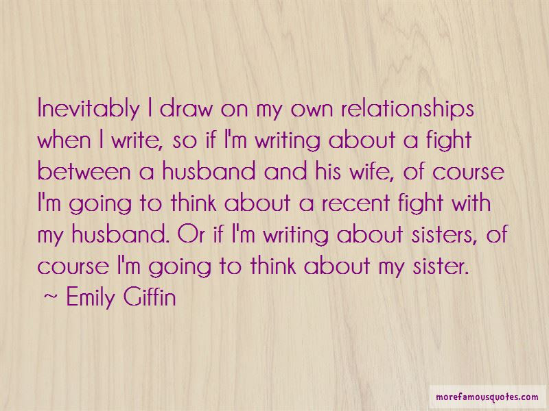 Husband Wife Fight Quotes Top 9 Quotes About Husband Wife Fight