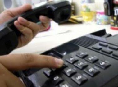 Ligações interurbanas terão custo menor em 21 cidades na Bahia; veja lista