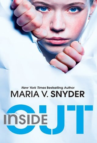 Inside Out (Inside Out, #1)