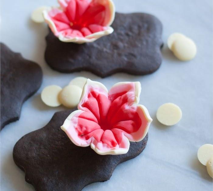 Pretty as a (chocolate) Petunia - Bake at 350?