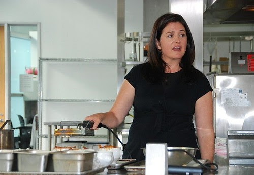 susan spugen, Julie & Julia food stylist