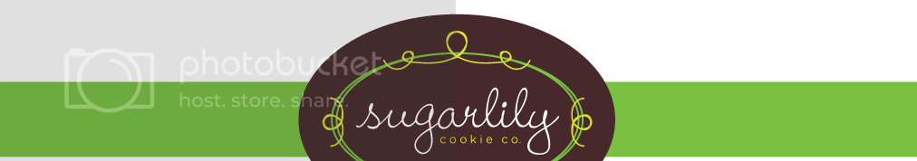 sugarlily cookie company