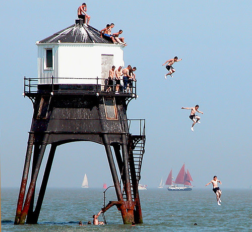 Lighthouse Diving - Dovercourt Essex
