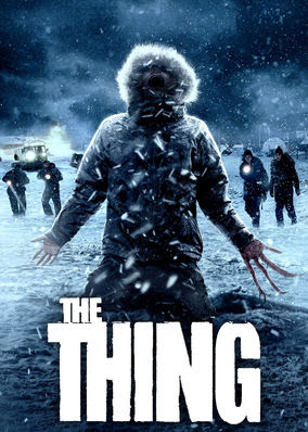 Thing, The