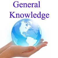 General Knowledge MCQ - GK Multiple Choice Quiz Questions ...