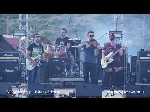 [Videotheque] madebygrey - Waltz of denial (Ziria festival 2019)