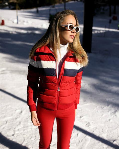 winter memo   cutest ski jackets  snow pants