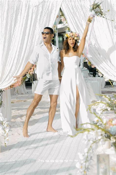 Celebrity Wedding: Gab Valenciano and Tricia Centenera
